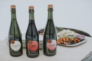 wine and food pairings, winter wine tastings, Michigan Sparkling wine, Mawby